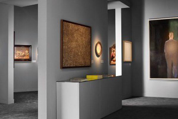 Galerie de Jonckheere