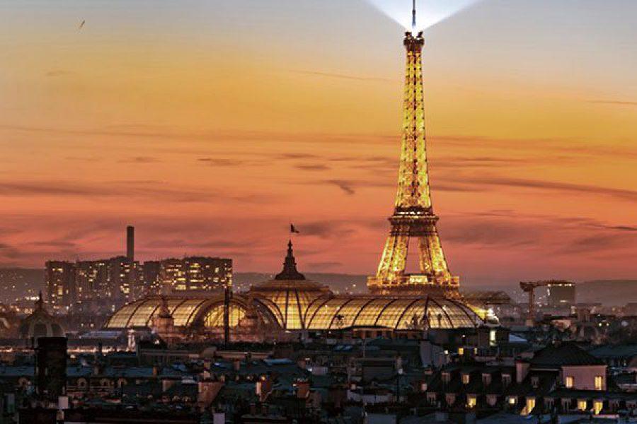 GROUPE RICHARD PARIS